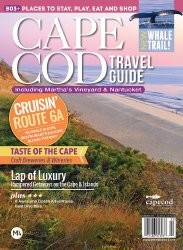 2019 Cape Cod Travel Guide - The Official Guide to All Things Cape Cod