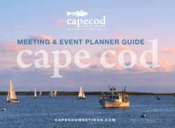 Cape Cod Meeting & Event Planner Guide