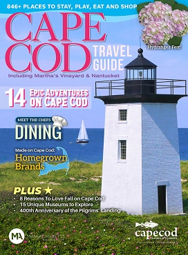 Cape Cod Travel Guide - The Official Guide to All Things Cape Cod
